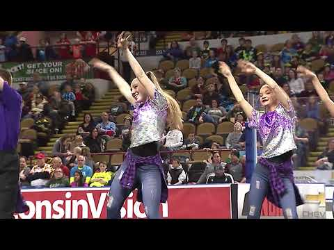 Prime Time Dance Performance - Anita's Dance Center