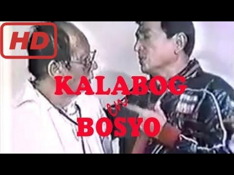 Kalabog en Bosyo Strike Again Dolphy and PANCHITO (1986)Full Movie