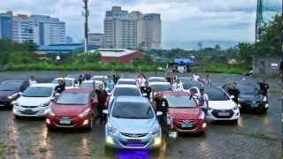 Elantra Club Philippines 1st Anniversary