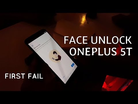 Download Youtube: OnePlus 5T : Face Unlock Test | Low Light Test |