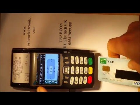 Repeat [TUTORIAL] VX675 - Password Protect Common Operations by POS