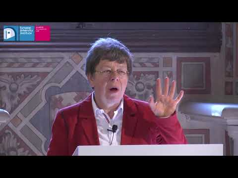 Academy of European Law: Distinguished Lecture by Eleanor Sharpston, Advocate General, CJEU