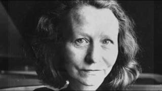 """I, Being Born a Woman and Distressed"" by Edna St. Vincent Millay (read by Tom O"