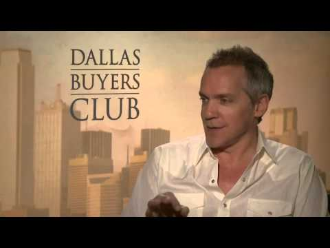 Dallas Buyers Club Interview Jean Marc Valle
