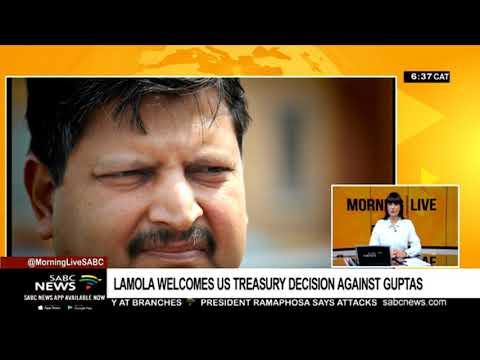 #SABCNews AM Headlines | Friday, 11 October 2019
