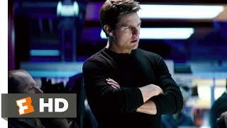 Mission: Impossible 3 (2006) - The Anti-God Scene (3/8)   Movieclips