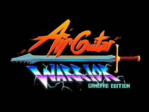 Air Guitar Warrior Gamepad Edition - Gameplay - Xbox One