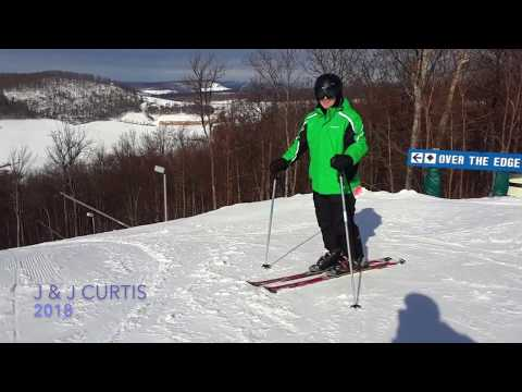 Ski Wisp 2018