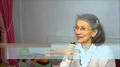 Marie Francoise Neveu interviewé par Ana Sandrea 1/2