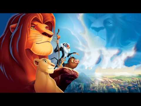 O Rei Leão - Nesta Noite o Amor Chegou (Em Português)