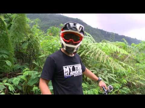 MTMA - Race Menantang Keselamatan di Tasikmalaya, Jawa Barat (11/03/17) Part 1