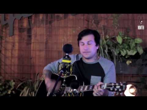 FRANK IERO and the PATIENCE - Miss Me [Performed live]