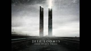 Jeff Loomis - Shouting Fire At A Funeral (In B standard)