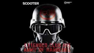 Scooter - Army Of Hardcore (Extended Mix)