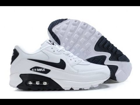 how can i tell if my nike air max 90 are fake