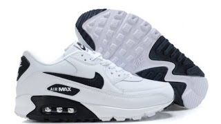 Nike Air Max 90 95 Trainers Real Or Vs Fake?, Shoes, Sneakers, Genuine, Authentic Nike.