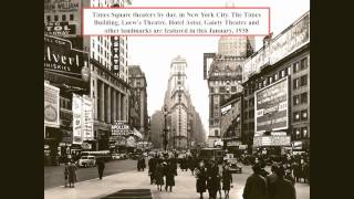 Historical NYC Images
