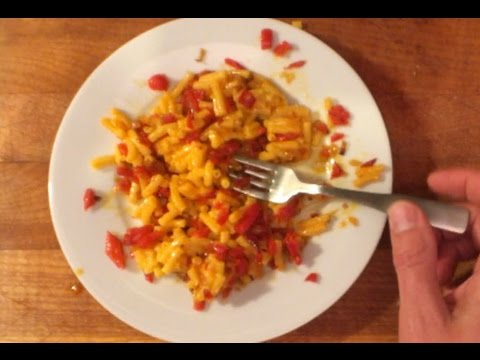 Modified Mac and Cheese - You Suck at Cooking (episode 53)
