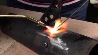 Come regolare e utilizzare un saldatore a doppio gas