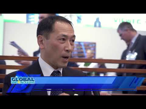Nihon Superior discuss SN100C and the future of the brand at productronica 2017