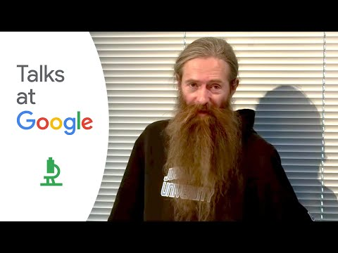 "Aubrey de Grey, PhD: ""The Science of Curing Aging"" 