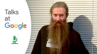 Aubrey de Grey, PhD: