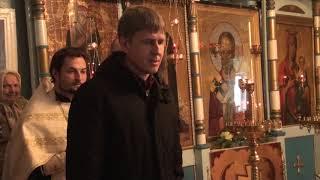 Новостной выпуск от 29.12.2020: Благая весть церковь. В храме обновили крышу!