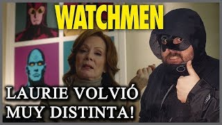 Watchmen Episodio 3 | Analisis y teorías!
