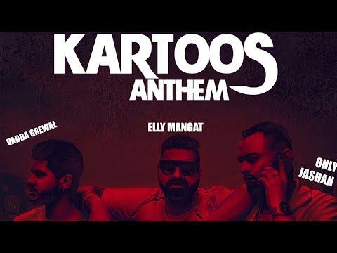 kartoos-anthem-(-full-video-song-)-|-elly-mangat-ft.-vadda-grewal-|-jashan-nanrah-|-game-killerz-|