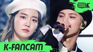 윤하 직캠 WINTER FLOWER l MusicBank 200117