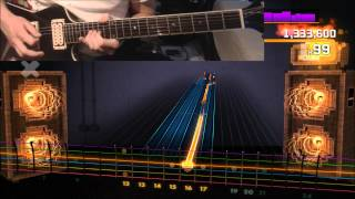 Rocksmith 2014 - Karawan - Desolate Motion - 100%
