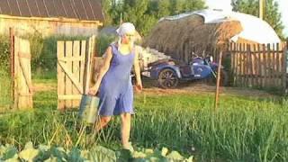 Надежда Кадышева и Антон Зацепин - Широка река