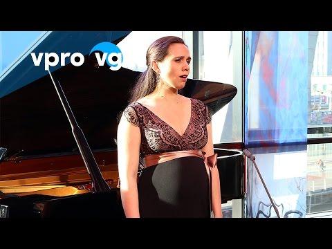 Katrien Baerts & NAP - Shostakovich Opus 127 - Music (live @Bimhuis Amsterdam)