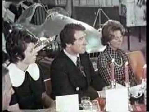 Formula One 1973 Colin Chapman after dinner speech
