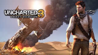 Replay Run: Uncharted 3 - Drake
