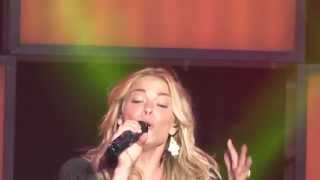 "LeAnn Rimes - ""I Need You"" (Live at the PNE Summer Concert Vancouver BC August 2014)"