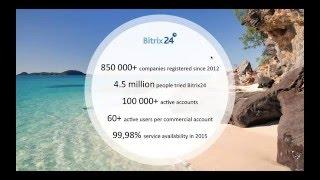 Bitrix24 Overview  CRM, Tasks, Documents