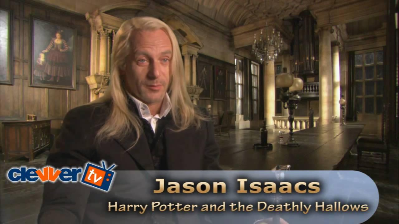 Jason Isaacs Harry Potter