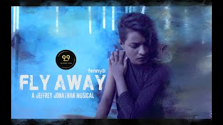 FLY AWAY | Instrumental | Jeffrey Jonathan | fennyD | Provoke karthick | Mercina | violin