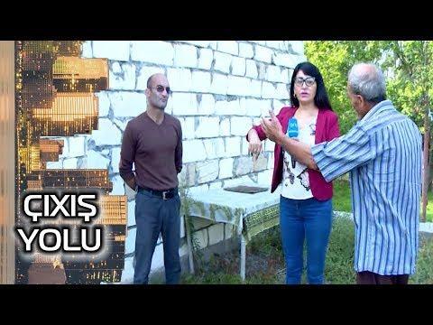Heyat yoldasina gore valideynlerinden imtina eden ogul - Cixis yolu - 08.10.2018 - Anons (2)