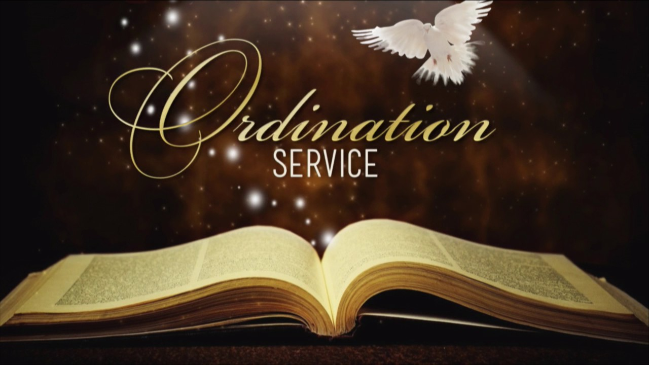 Texas conference ordination service november 19 2016 youtube for Ordination images