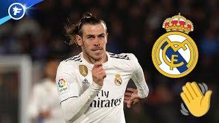 Le Real Madrid dit adieu à Gareth Bale | Revue de presse
