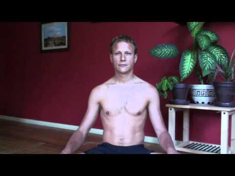 Yoga: Complete 3-Part Breath (Mahat Yoga Pranayama)