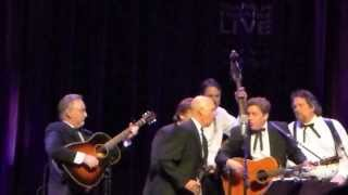 Jerry Douglas & The Earls of Leicester, Let The Church Roll On