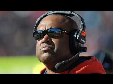 2016 Disproportionality of Minority Head Coach Hirings in College Football