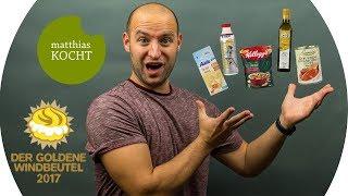 5 Lebensmittel-Werbelügen im Test