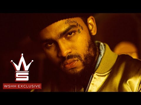 """Dave East """"Found A Way"""" (WSHH Exclusive - Official Music Video)"""