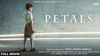 Petals (Short Film) Preet Anmol Baweja | Hindi Short Film |  White Hill Studios