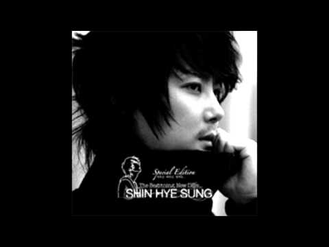 Download Full album Audio SHIN HYESUNG - The Beginning, New Day Mp4 baru