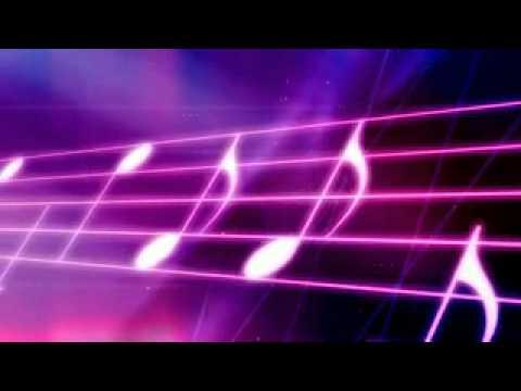 musical animation